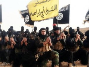 Şok iddia 200 IŞİD militanı öldürüldü