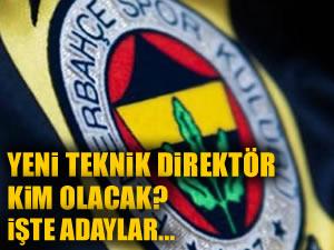 Ersun Yanal'ın yerine teknik direktörlüğe kim getirilecek?