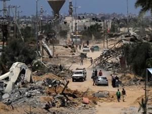 İsrail bir aileyi daha hedef aldı