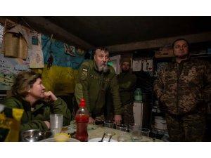 Donbass'ta çatışma: 1 ölü, 3 yaralı