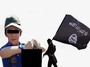 IŞİD'den pes dedirten o görüntü