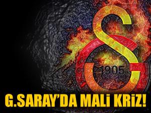 Galatasaray'ın geliri azaldı