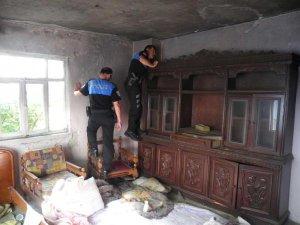 Bonzai kullanılan binalar yıkılıyor!
