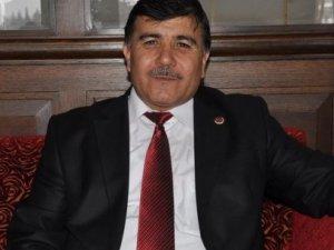 Erdoğan'a zarar vermemek için istifa etti