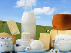 Süt ürünleri diyabetten koruyabilir