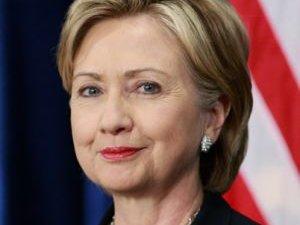 Clinton, IŞİD için Obama'yı sorumlu tuttu