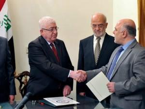 Irakta Maliki dönemi sona mı eriyor?