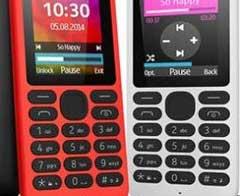 Nokia'nın  dolarlık telefonu