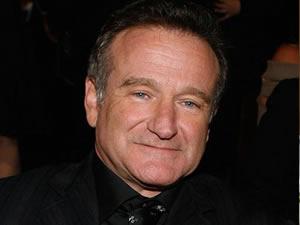 Robin Williams evinde ölü bulundu