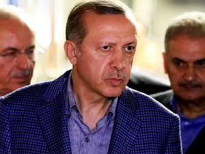 Başbakanlık için en güçlü aday:Davutoğlu