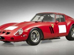 Dünyanın en pahalı otomobili!
