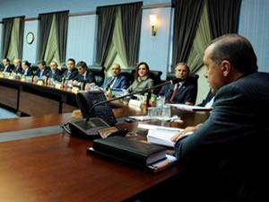 AK Parti'de kritik toplantı kararı alındı