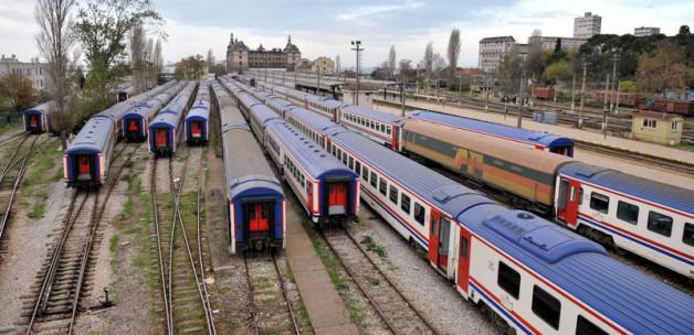 Tren hattı ne zaman açılacak?