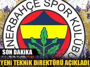 Fenerbahçe İsmail Kartal'ı açıkladı!