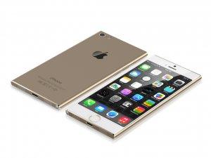 iPhone 6  görüntüleri ortaya çıktı