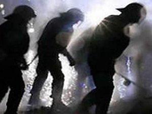 Göçük altında kalan madencilerin sesleri geliyor