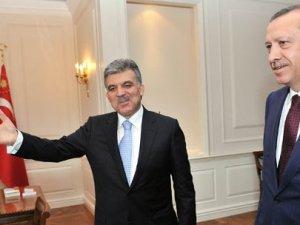Erdoğan köşk davetine katılmayacak mı?