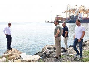 Süleymanpaşa ile Marmara Adalar arası deniz ulaşımı müjdesi