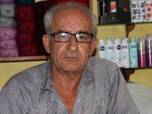 İsmail Göğebakan CHP'den istifa etti