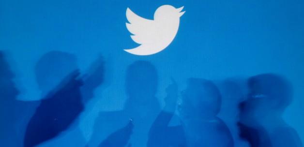 Twitter'da  milyonlarca insan olmayan hesap var!