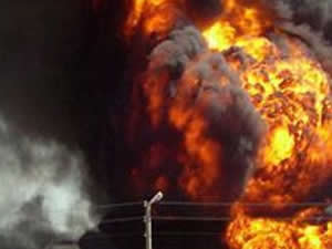 Irak'ta patlama: 18 ölü, 49 yaralı