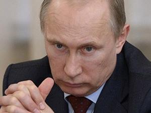 Putin Kırım'da temaslarda bulunacak