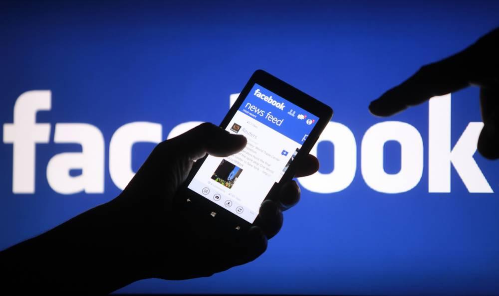 Facebook'un sıkıntısı cepte!