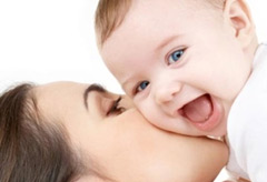 Çocuklar genellikle annelerini test eder