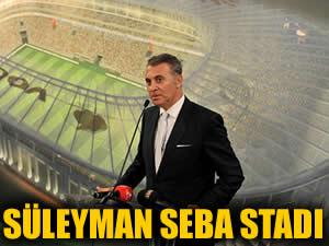 Fikret Orman: Stada Seba'nın adı verilebilir