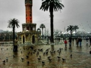 Kış aylarında İstanbul'da hava nasıl olacak