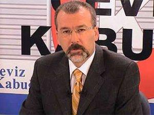 Hulki Cevizoğlu Yurt Gazetesi'ndeki görevinden alındı