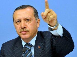 ''Erdoğan artık başbakan değil''