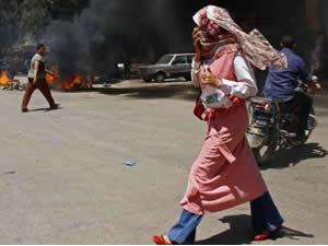 Rabia katliamı'nın birinci yıl döneminde yine kan akıyor: 7 ölü