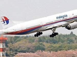 Kayıp uçak hakkında şok iddia!