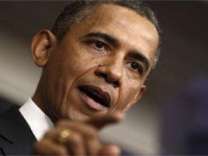 Obama, polisi uyardı