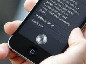 """""""Apple Siri"""" cinayeti  çözdü"""
