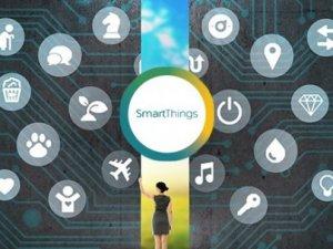 Samsung, SmartThings'i satın aldı