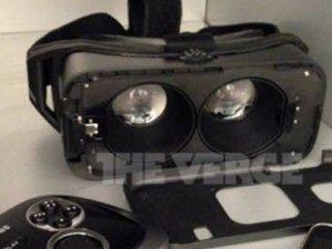 Samsung'un  gerçeklik gözlüğü ortaya çıktı!