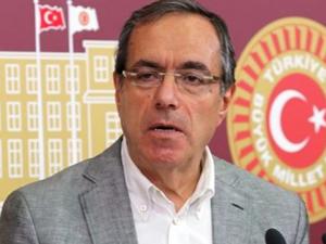 CHP'den AK Parti'ye: Yasal dayanağı yok