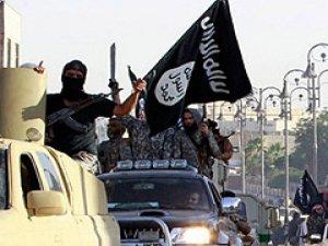 IŞİD'in arkasında bakın kim var?