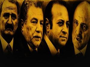Erdoğan 3 eski Bakan'ın ipini çekecek!