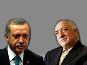 Gülen'den Erdoğan'a alçak yanıtı!
