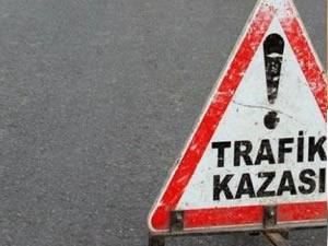 Diyarbakır'da kaza meydana geldi: 3 polis şehit