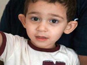 Küçük Abdullah'ın tedavi parasını çaldılar