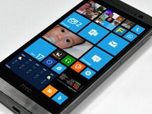 HTC, yeni model Windows telefonlar üretecek