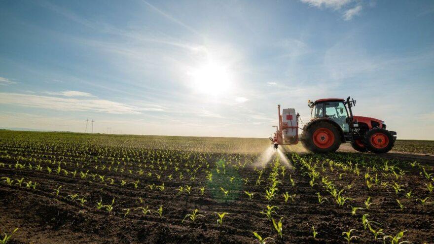 Tarımsal girdi enflasyonu 2,5 yılın zirvesinde: Rekor gübrede