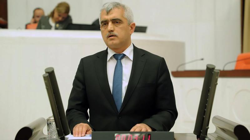 HDP'li Gergerlioğlu Meclis'e dönüyor