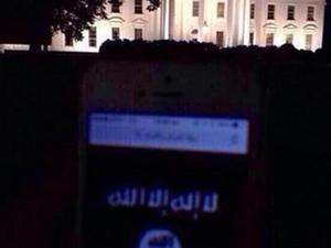 Beyaz Saray'da IŞİD tehdidi!