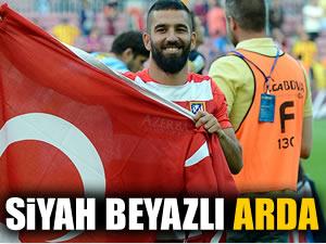 Arda Beşiktaş forması giyecek!