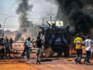 Orta Afrika'da kanlı çatışma: 34 ölü!
